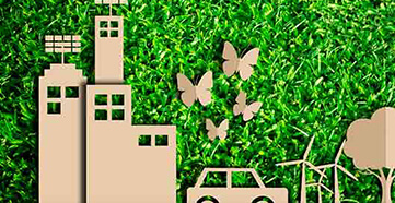 Environmental sustainability in construction projects